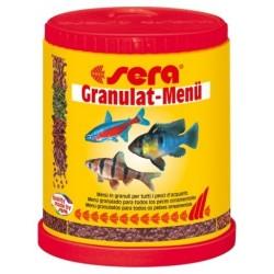 Sera Granulat Menù 66g mangime per pesci
