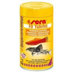 Sera Tubifex alimento liofilizzato per pesci
