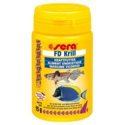 Sera Krill alimento per pesci