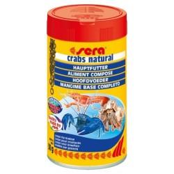 Sera Crabs Natural 30g alimento per pesci