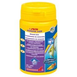 Sera Mineral Salt per acquari
