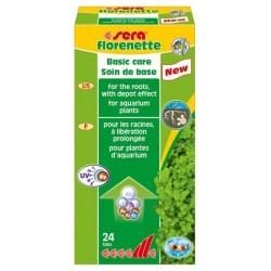 Sera Florenette fertilizzante per piante