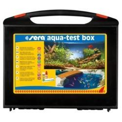 Sera Aqua-Test Box (+ Cu)