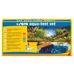 Sera Acqua-Test Set