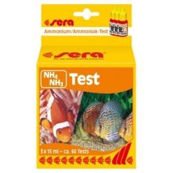 Sera NH4/NH3 Test (ammonio/ammoniaca)