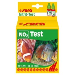 Sera NO2 Test (nitriti)