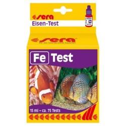 Sera Fe Test (ferro)