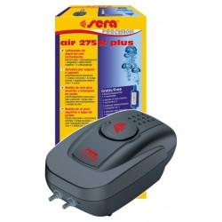 Sera Air 275 R Plus aeratore per acquari