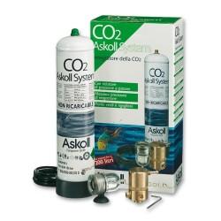 CO2 Askoll System