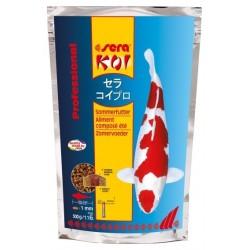 Sera Koi Professional mangime per l'Estate