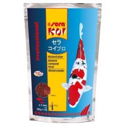 Sera Koi Professional mangime per l'Inverno 500g