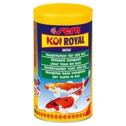 Sera Koi Royal MINI mangime per pesci