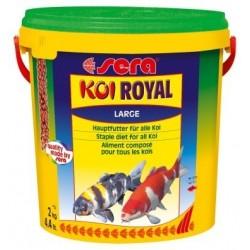 Sera Koi Royal LARGE mangime per pesci