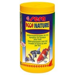 Sera Koi Nature 330g mangime per pesci