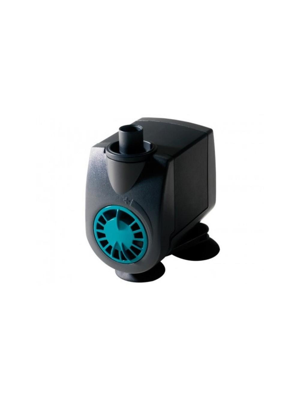 Newa jet nj 600 pompa per acquari aquazoomania shop for Pompa sifone per acquari