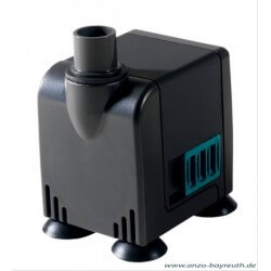 Newa Micro MC320 pompa per acquari