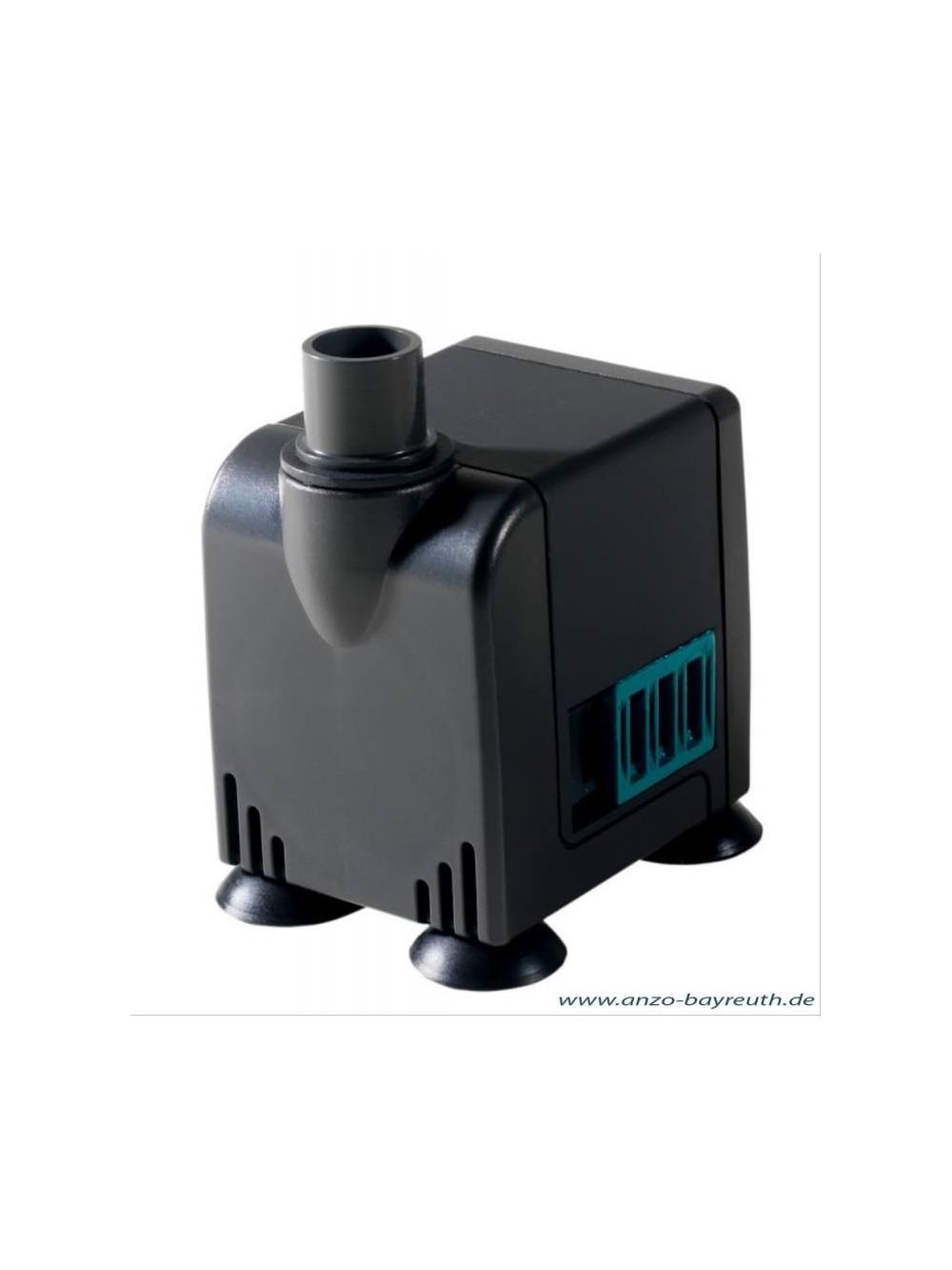 Newa micro mc320 pompa per acquari aquazoomania shop for Pompa sifone per acquari