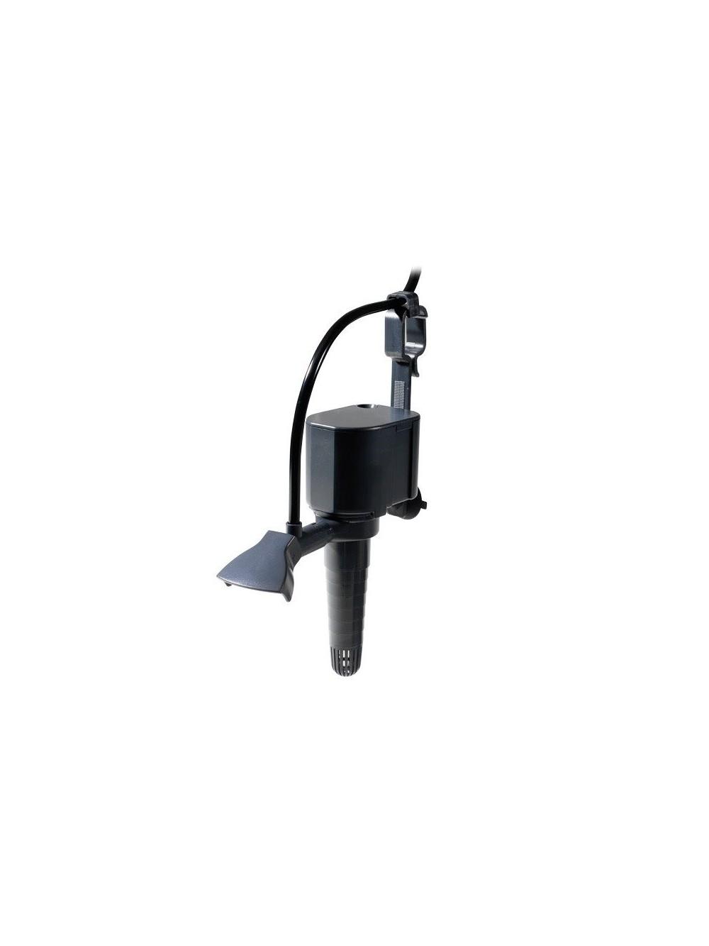 Newa maxi power head mp600 pompa per acquari for Pompa sifone per acquari