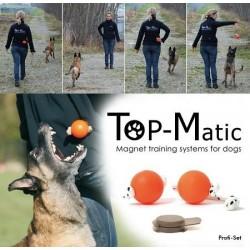 Top Matic Profi-Set - Due Palline + Magnete MAXI-Power Clip