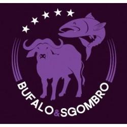 Primeval Diet Bufalo e Sgombro 12 kg crocchette cane grain free