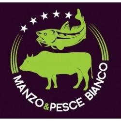 Primeval Diet Manzo e Pesce Bianco 12 kg crocchette cane grain free