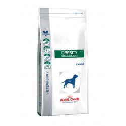 Royal Canin Obesity Management secco cane