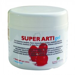 Officinalis - Super Arti gel per cavalli