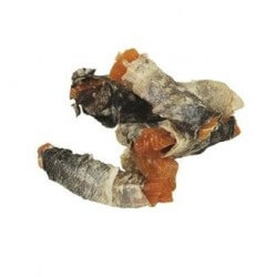 Fish4Dogs Sea Warps Sweet Potato 100g snack per cani