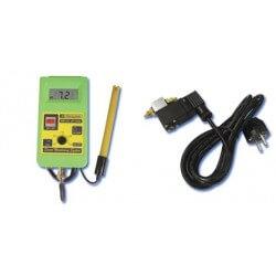 Milwaukee Regolatore Elettronico CO2/pH + Elettrovalvola