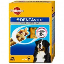 Pedigree Dentastix Maxi +25Kg MULTIPACK 28pz