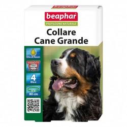 Beaphar Protezione Naturale collare antiparassitario cane grande