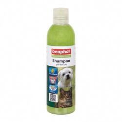 Beaphar Protezione Naturale Shampoo ph neutro Olio di Neem per cane e gatto