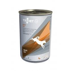 Trovet Adult MXF 400g umido per cani
