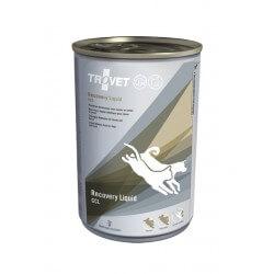Trovet Recovery Liquid CCL 395g umido per cane e gatto