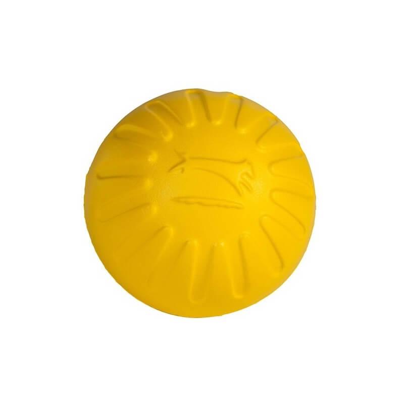 Starmark Fantastic DuraFoam Ball GIALLO tg. M
