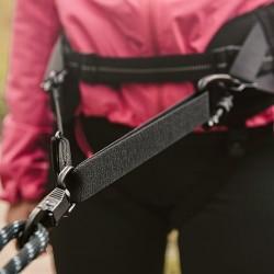 Hurtta Hiker Belt - cintura jogging, canicross e il trekking