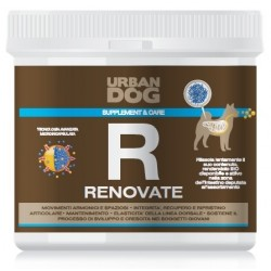 Urban Renovate integratore