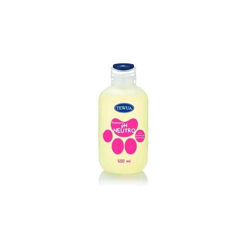 Tewua Shampoo pH Neutro  500ml