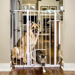 Carlson Extra Tall cancelletto per cani e gatti