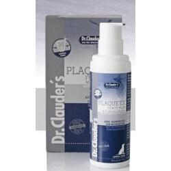 Dr. Clauder's Plaque Ex Forte Plus contro il tartaro 100g