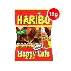 Haribo Happy Cola 12g