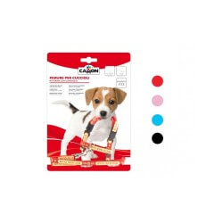 Camon Collare e Pettorina Mini Dog Club Puppy