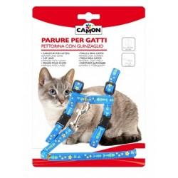 Camon Pettorina Kitty