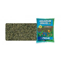 Prodac Sabbia Fine Bianca e Verde 2,5kg