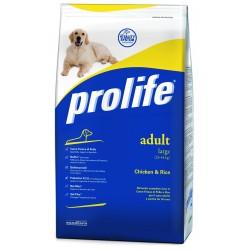 prolife Adult Large 15kg Chicken & Rice