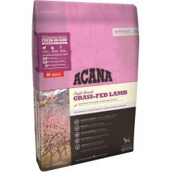 Acana Grass-Fed Lamb crocchette cane con Agnello e Mele senza cereali
