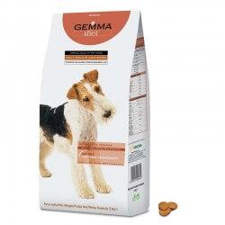Gemma Adult Mini & Small Breeds 3kg crocchette dietetiche per cani