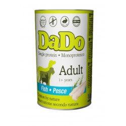 Dado Adult Agnello 400g umido cane