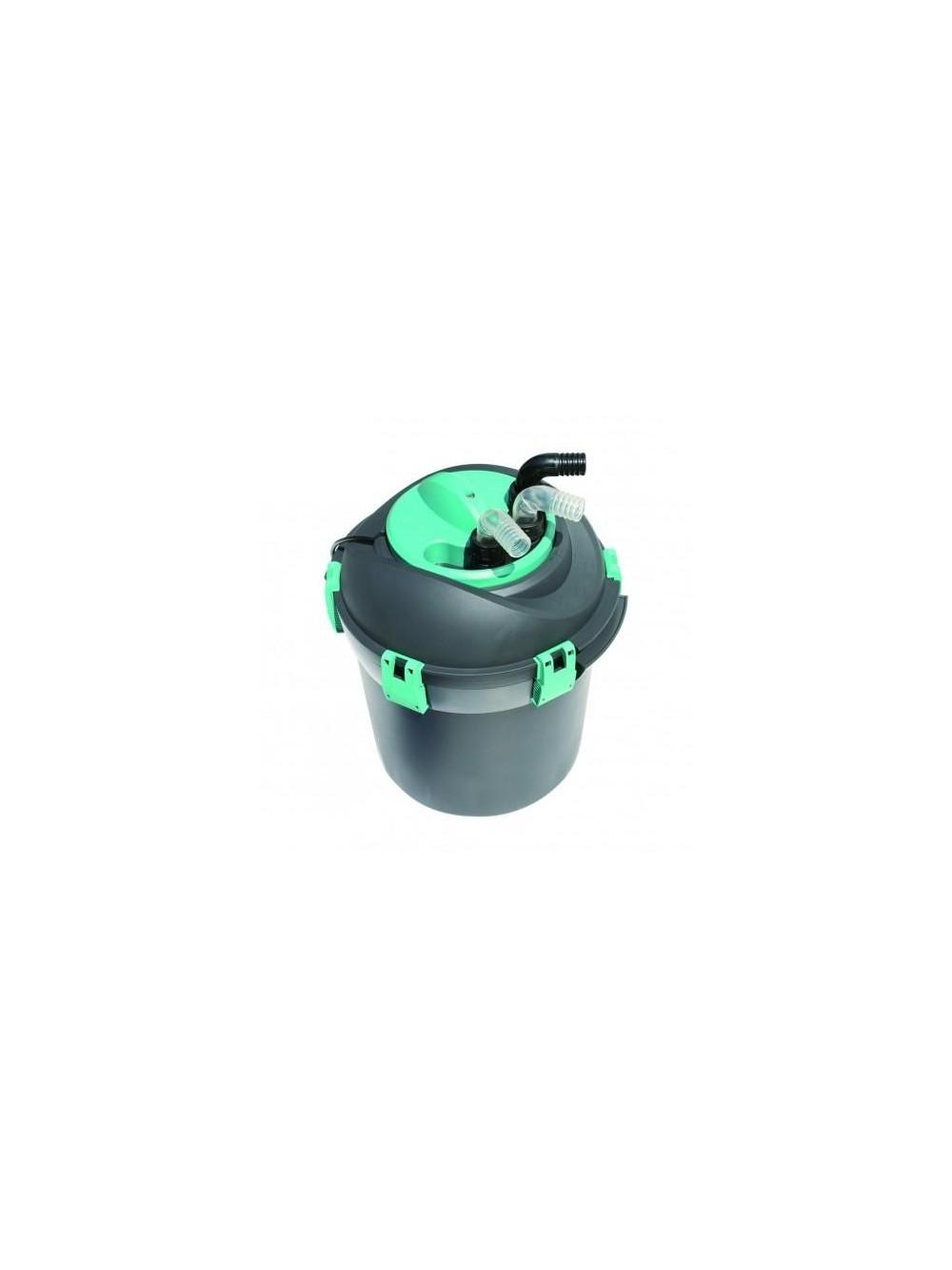Newa prexo advance 30 uv c filtro a pressione per laghetti for Laghetti termoformati