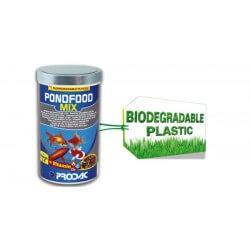 Prodac Pondmix 1kg mangime per pesci rossi e koi